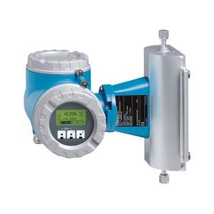 abb压力变送器选型_Proline Promass 83P科里奥利质量流量计_南京南仪自动化有限公司